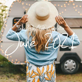 Indie/Pop/Folk Compilation - June 2021 by Various Artists