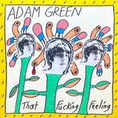 That Fucking Feeling by Adam Green