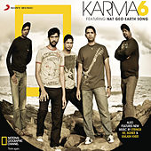 Karma 6 - Featuring Earth Song & Other Hits by Various Artists