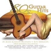 80'S Guitar Hits by Juan Carlos Allende Y Los Ibericos