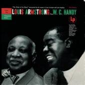 Louis Armstrong Plays W. C. Handy de Louis Armstrong