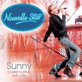 Sunny de La Nouvelle Star