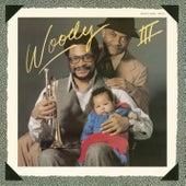 Woody III de Woody Shaw
