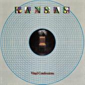 Vinyl Confessions by Kansas