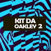 KIT DA OAKLEY 2 de Mc Juninho Jr