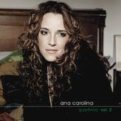 Quartinho de Ana Carolina