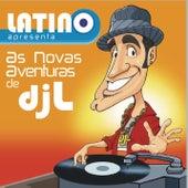Latino: As aventuras do DJ L de Latino