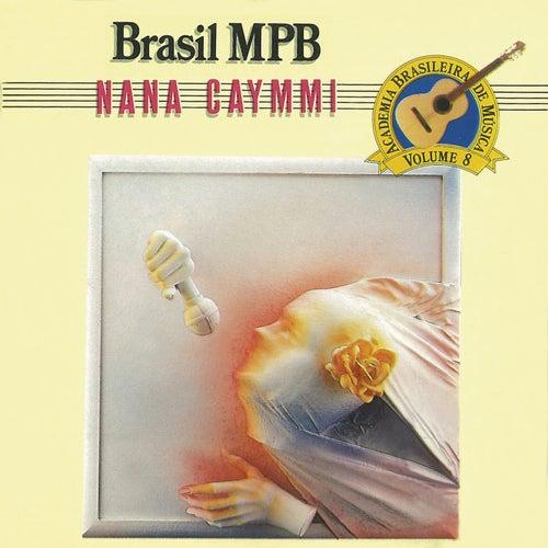 Brasil MPB by Nana Caymmi