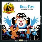Escolas De Samba - Enredos - Beija Flor De Nilópolis de Neguinho da Beija-Flor