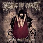 Cruelty & The Beast de Cradle of Filth