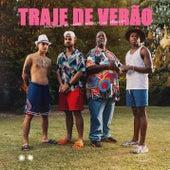 Traje de Verão (feat. Péricles) de Papatinho