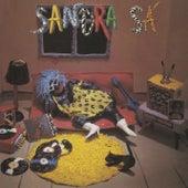 Sandra De Sá by Sandra De Sá