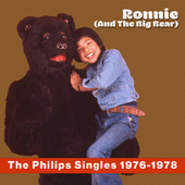 The Philips Singles 1976-1978 by Ronnie
