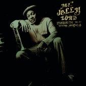 Mr. Jelly Lord: Standard Time Vol. 6 von Wynton Marsalis