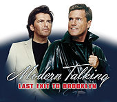 Last Exit To Brooklyn von Modern Talking