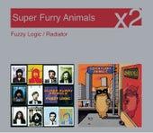 Fuzzy Logic / Radiator de Super Furry Animals