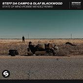 State Of Mind (Robbie Mendez Remix) de Steff Da Campo