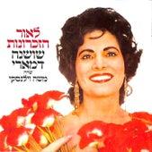 לאור הזכרונות-שושנה דמארי שרה משה וילנסקי de Shoshana Damari