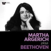 Martha Argerich Plays Beethoven de Martha Argerich
