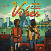 Vibes (feat. Tyla Yaweh) von Rmr