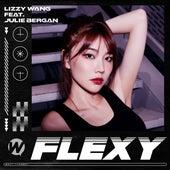 Flexy (feat. Julie Bergan) di Lizzy Wang