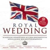 Royal Wedding von Various Artists