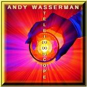 Teleidoscope by Andy Wasserman