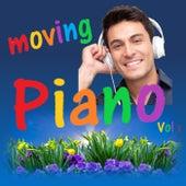 Moving Piano, Vol. 1 de Anna Sutyagina