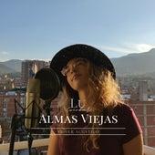 Almas Viejas (Cover Acústico) de Lu Escobar