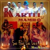 Se Fue La Luz by Kartel Del Mambo