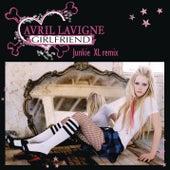 Girlfriend von Avril Lavigne