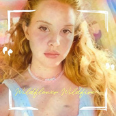 Wildflower Wildfire de Lana Del Rey
