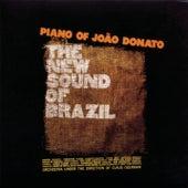 The New Sound Of Brazil / Piano Of João Donato de João Donato