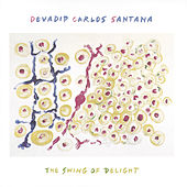 The Swing Of Delight von Santana