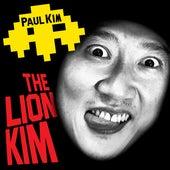 The Lion Kim by Paul Kim