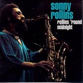 Rollins Round Midnight by Sonny Rollins