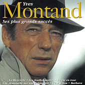 Yves Montand Best Of von Yves Montand