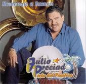 Homenaje A Ramon Ayala by Julio Preciado