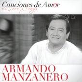 Canciones De Amor by Armando Manzanero