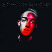 Now Or Never (Jordan Rnd Remix) van Blair St. Clair