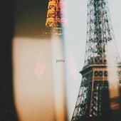 Paris by Grxhwl