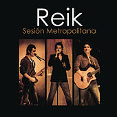 Reik Sesion Metropolitana by Reik