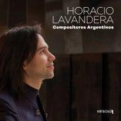 Horacio Lavandera: Compositores Argentinos de Horacio Lavandera