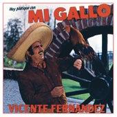 Hoy Platique Con Mi Gallo de Vicente Fernández