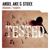 Choices / Espira by Angel Anx