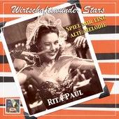 Wirtschaftswunder Stars: Rita Paul – Spiel mir eine alte Melodie von Rita Paul