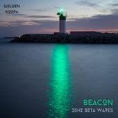 Beacon - 30Hz Beta Waves by Golden Koopa