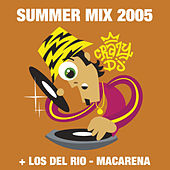 Summermix 2005 de The Crazy Djs