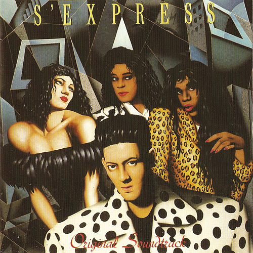 Original Soundtrack von S'Express