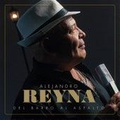 Del Barro al Asfalto de Alejandro Reyna